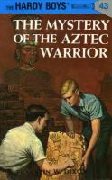 The+mystery+of+the+aztec+warrior by Dixon, Franklin W. © 1992 (Added: 2/2/17)