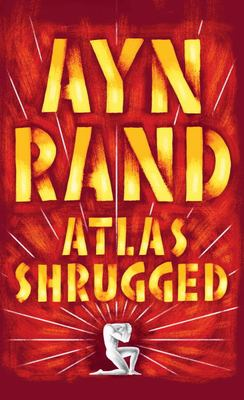 Details about Atlas shrugged
