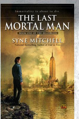 Details about The last mortal man