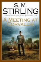 cover of A Meeting at Corvallis