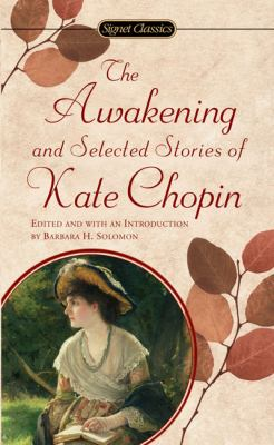 Details about The awakening, and selected stories of Kate Chopin