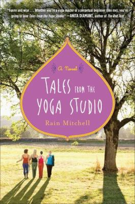 Details about Tales from the yoga studio : a novel