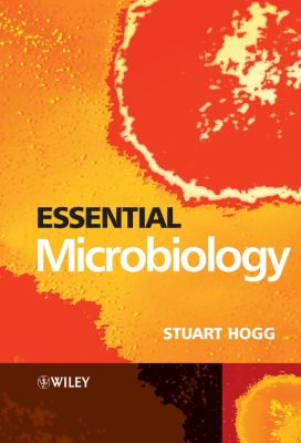 Essential Microbiology book cover image