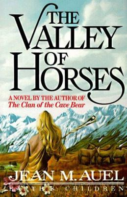 Details about The valley of horses : a novel