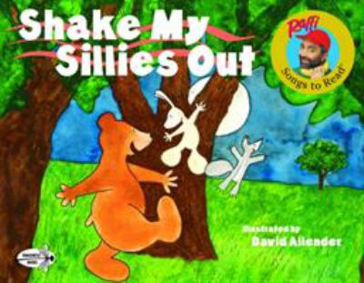 Cover image for Shake my sillies out