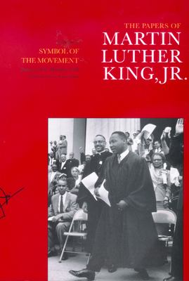 Cover image for The papers of Martin Luther King, Jr.