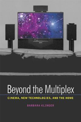 Cover image for Beyond the multiplex