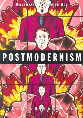 Cover image of Postmodernism
