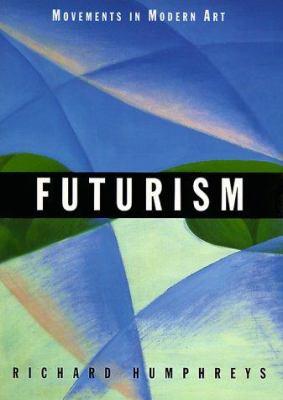 Cover image of Futurism
