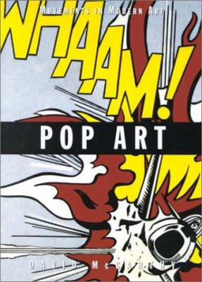 Cover image of Pop Art