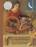 Rumpelstiltskin