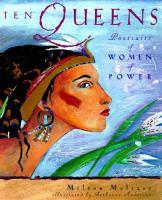 Ten Queens catalog link