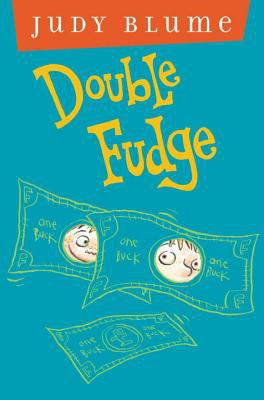 cover photo: Double Fudge