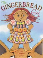 cover of The Gingerbread Girl