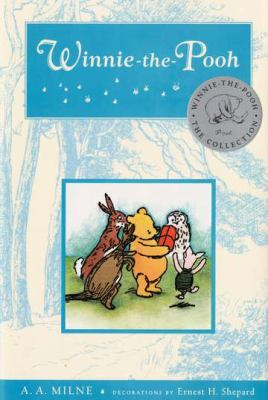 Details about Winnie-the-Pooh