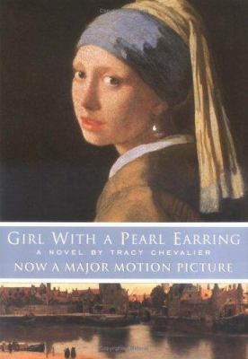 Details about The girl with a pearl earring