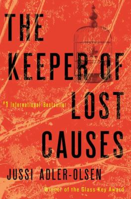 Details about The Keeper of Lost Causes