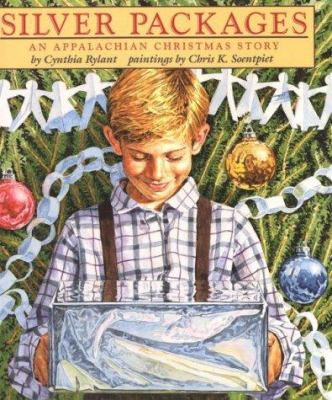 Details about Silver Packages: An Appalachian Christmas Story
