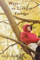 Ways to Live Forever catalog link