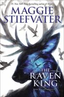 The Raven King by Stiefvater, Maggie © 2016 (Added: 4/28/16)