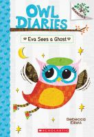 Eva+sees+a+ghost by Elliott, Rebecca © 2015 (Added: 9/11/19)