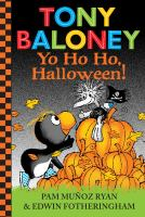 Yo+ho+ho+halloween by Ryan, Pam Muänoz © 2016 (Added: 9/21/16)