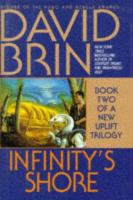 the cover of Infinity&#8217;s Shore