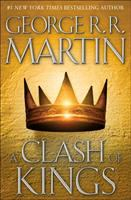Clash of Kings book cover