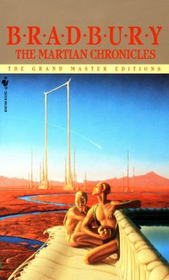 Details about The Martian chronicles