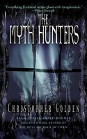 cover of The Myth Hunters