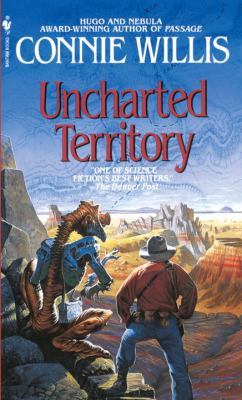 Details about Uncharted territory
