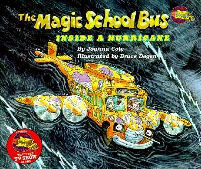 Details about The Magic School Bus Inside a Hurricane