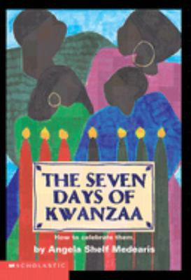 Details about The Seven Days of Kwanzaa