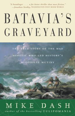 cover photo: Batavia's Graveyard