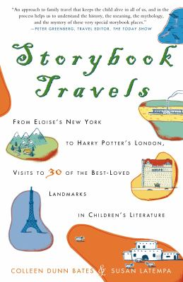 Details about Storybook travels