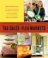 tag sales