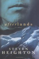 cover of Afterlands