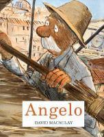 Angelo by Macaulay, David © 2002 (Added: 2/14/17)