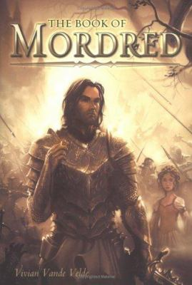 cover photo: The Book of Mordred
