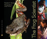 The Frog Scientist catalog link