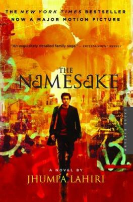 Cover image for The namesake 