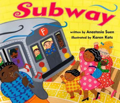 Cover image for Subway
