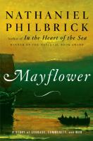cover of Mayflower: A Story of Courage, Community, and War