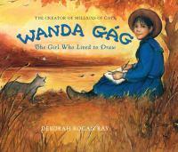Wanda Gág catalog link