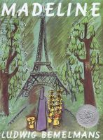 Madeline by Bemelmans, Ludwig © 1967 (Added: 4/13/17)