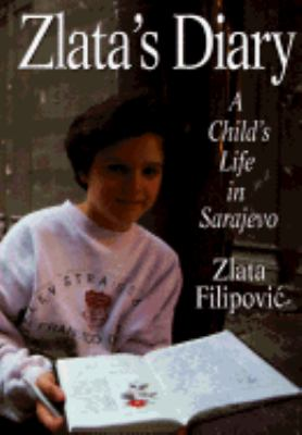 Details about Zlata's Diary