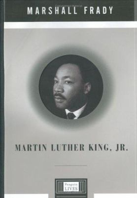 Details about Martin Luther King, Jr.