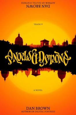cover photo: Angels &amp; Demons