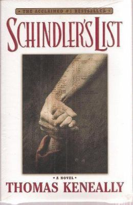 Details about Schindler's list