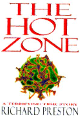 Details about The hot zone